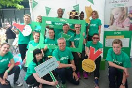 NSPCC Support