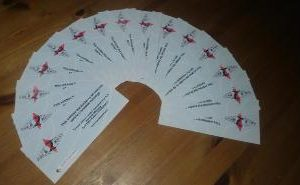sports massage gift voucher oxford, chris chesterman